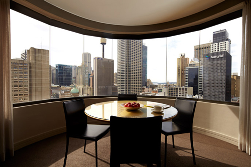 Adina Sydney Apartment Hotel Premier Two Bedroom Lounge 3 2013